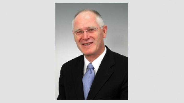 Dr. Hans-Joachim Lauber